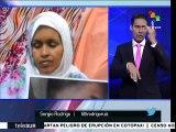 Saharauis resisten y luchan por la libertad del Sahara