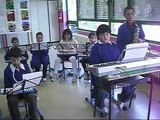 Le tradizioni musicali lancianesi - Classe III - Scuola elementare R. Carabba