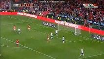 Golo Jonas estoril 3-0