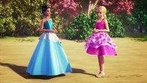 Princesas e Rock Stars _ Barbie