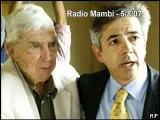 Release of Luis Posada Carriles on Radio Mambi