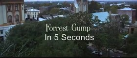 5 Second Movies: Forrest Gump