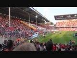Derbyfieber: FC Energie Cottbus - Hertha BSC
