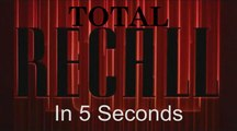 5 Second Movies: Total Recall (1990)