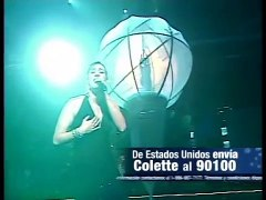 Colette Yo No Te Pido La Luna