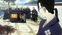 AMV - Samurai Champloo [Seven nation Army nightcore]