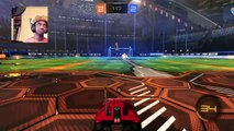 Rocket League Ps4 Edition Multiplayer Epic Comeback Best Goals Ever! Playstation 4 Gameplay