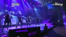 Lee Seung-Gi - Losing My Mind (Live At Melon Music Awards 2010)