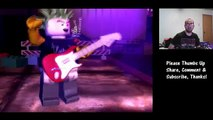 Lego Rock Band 5* Dreaming Of You by The Coral Hard Xbox 360