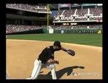 MLB 09 THE SHOW- LUIS CASTILLO GLITCH