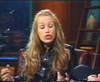 Piper Perabo - [Aug-2000] - interview (part 1)