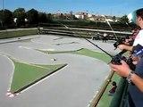 Gara modellismo elettrico Cecina 04/11/07 Finale A III