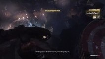 Batgirl: A Matter of Family DLC - ENDING (Batman Arkham Knight)