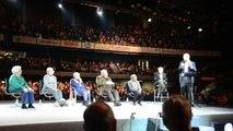 Giornata della Memoria 2014, N. Mandela Forum, Firenze - Intervento di Gabriele Nissim