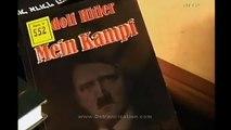ISLAM ET HITLER . Pourquoi autant d'admiration ? Mein kampf  charia Nazi Islam