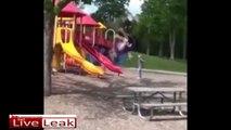 Funny Videos- Stupid people doing stupid things Compilation #3 -- LiveLeak