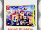 Wonderworld WL-1009 - Schlo? mit Tower