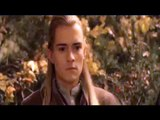 Legolas, Prince Of Mirkwood (Nightwish/Bless The Child)