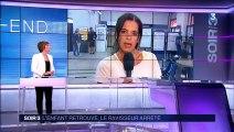 Enlèvement de Rifki : l'enfant rapatrié à Rennes dans la nuit