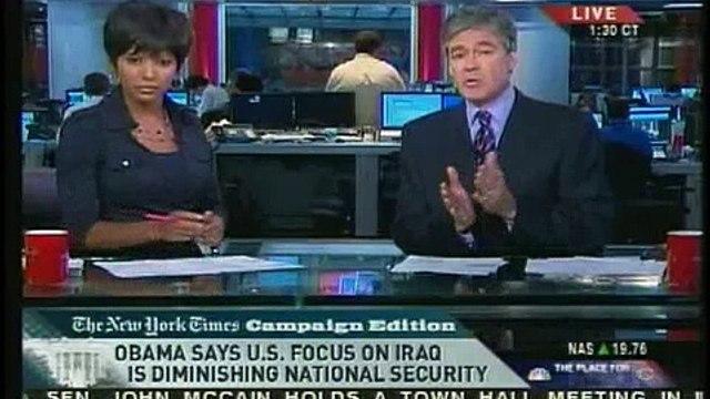 Jim Webb interview: Iraq war, Afghanistan