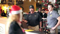 Arnold Schwarzenegger NEW Training Video   JANUARY 2014   GOLD'S GYM [HD]