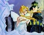Speedpainting - princess serenity from Sailor Moon Manga/ Anime