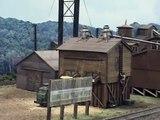 HO Model Railroad - Hines Lumber Co