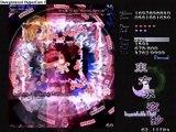 Touhou 8 : Imperishable Night - 4A normal - Magic Team