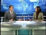 PATRÍCIA GANDRA & ALAN SEVERIANO NO JORNAL NACIONAL DA TV GLOBO DIA 20.08.09_V II