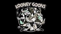 Hip Hop Gangsta Bom Bap Instrumental Uso libre Beat -Looney Goons- Hs Beats Rap Agresivo