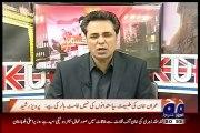 Imran Khan play foul, when somebody defeat him---Pervaz Rasheed