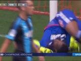 2015 Ligue 1 J02 REIMS MARSEILLE 1-0,  le 16/08/2015