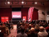 Speech Samsom, Geleen, 21 oktober 2009