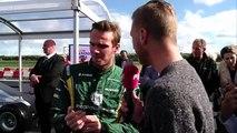 """Jan Versteegh:""""Laat Formule1 NOOIT elektrisch worden"""""""