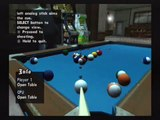 Grand Theft Auto San Andreas pocket billiards (pool) game glitch [YOU MUST WATCH THIS VIDEO!]