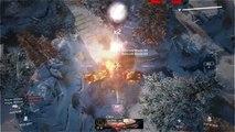 "Call of Duty : Black Ops III - Bande-annonce ""Beta Multijoueur"""