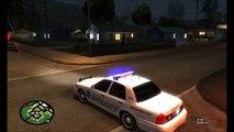DeKalb County Sheriff Pursuit - GTA SA (SAPD:FR)