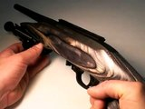 Ruger Charger .22 pistol:  Refined .22 Firepower