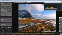 Introduction to Sagelight Image Editor