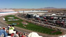 Davey Hamilton interview shortly after Indy Las Vegas wreck