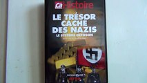 OCTOGON: Code Secret pour la Suisse et les Templiers Nazis Suisses; Les Lois du Silence
