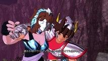 Saint Seiya Soldiers' Soul - Short PV #1