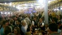 2014 Munich Oktoberfest Beer Tent 2