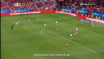 Benfica 4-0 Estoril ~ [Primeira Liga] - 16.08.2015 - Golos & Resumo