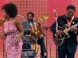 B.B. King & Gladys Knight - The Thrill Is Gone (1974)