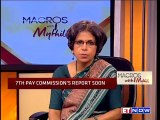 Macros With Mythili – What to Expect From 7th Pay Commission