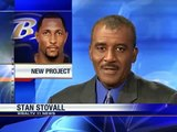 Ray Lewis To Build Entertainment Facility