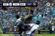 Pumas Campeon: Pachuca vs Pumas UNAM Clausura 2009 Final 2 1 (2-2 GBL) (Vuelta) (Primeros 90 Min)