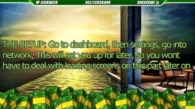 GTA 5 Online UNLIMITED MONEY GLITCH Patch 1.28 BRING ANY CAR ONLINE FREE (GTA 5 1.28 Money Glitch)