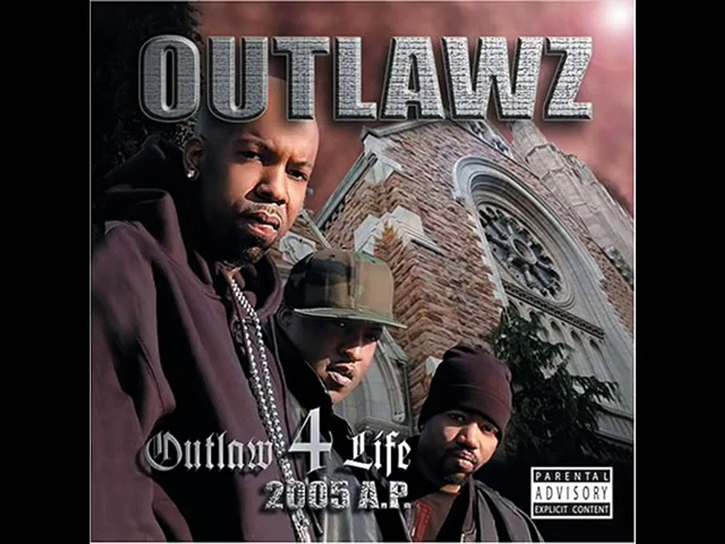 Outlawz - Big Ballin